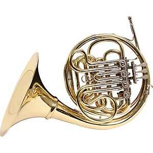 Hans-Hoyer-801-Geyer-Series-Double-Horn-Lacquer-Detachable-Bell