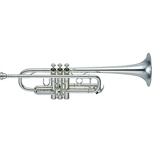 Yamaha-YTR-9445CHS-Custom-Artist-Generation-One-Model-Series-C-Trumpet-Standard