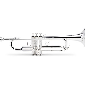 Yamaha-YTR-8310Z-Bobby-Shew-Custom-Series-Bb-Trumpet-Silver-Plated