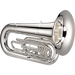 Jupiter-5080-Quantum-Series-Marching-BBb-Tuba-Silver