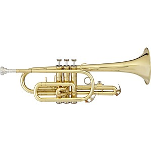 Blessing-BCR-1230-Series-Bb-Cornet-Lacquer
