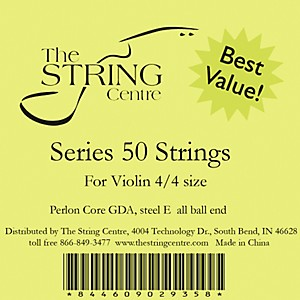The-String-Centre-Series-50-Violin-string-set-3-4-Size