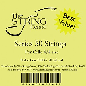 The-String-Centre-Series-50-Cello-String-Set-3-4-Size