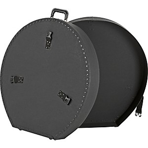 Humes---Berg-Vulcanized-Fibre-Gong-Cases-34-Inch-Gong