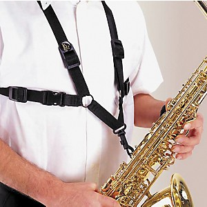 BG-Saxophone-Harness-With-Plastic-Snap-Hook-For-Men