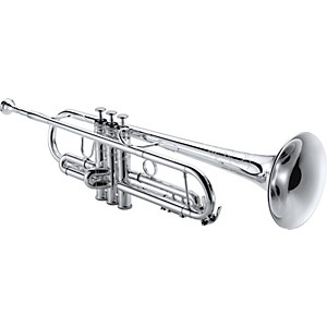 Jupiter-1604S-XO-Professional-Series-Bb-Trumpet-1604RS-R-Silver---Rose-Brass-Bell-And-Reverse-Leadpipe