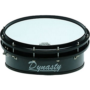 Dynasty-Wedge-Lite-Series-Marching-Snare-Drum-White