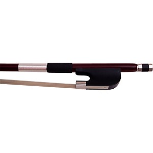 Glasser-Fiberglass-Bass-Bow-with-Wire-Grip-German-3-4-Size