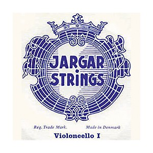 Jargar-Cello-Strings-A--Dolce-4-4-Size