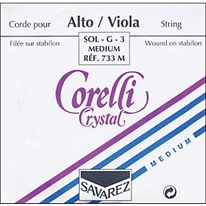 Corelli-Crystal-Viola-Strings-Set--Medium-15--Inch
