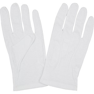 Director-s-Showcase-Traditional-Cotton-Gloves-Medium-Black