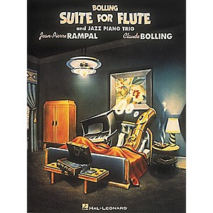 Hal-Leonard-Claude-Bolling---Suite-for-Flute-and-Jazz-Piano--B-Standard