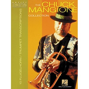 Hal-Leonard-The-Chuck-Mangione-Collection--Trumpet---Flugel--Standard