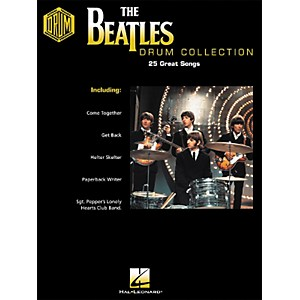 Hal-Leonard-The-Beatles-Drum-Collection-Standard