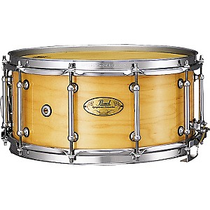 Pearl-Concert-Series-Snare-Drum-14X6-5-Inch-Natural