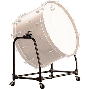 Pearl-Direct-Mount-Concert-Bass-Drum-Tilting-Stand-For-36-Inch