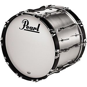 Pearl-22x14-Championship-Series-Marching-Bass-Drum-Aurora-Blue