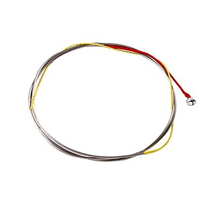 Thomastik-Spirocore-Bass-F--Extension-String-Solo-F--3-4-Size