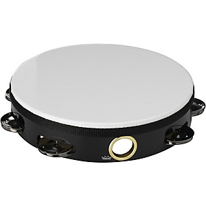 Remo-Economy-Tambourines-8-Inch-Single-Row-Jingles
