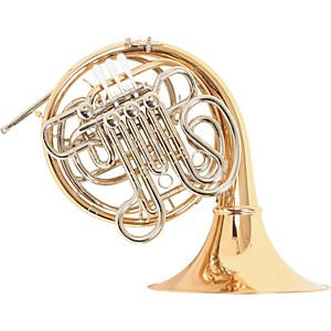 Holton-Merker-Matic-Series-Double-French-Horn-H276-Detachable-Bell