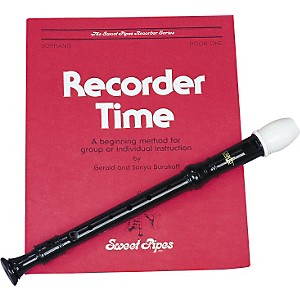 Rhythm-Band-RBA100-Recorder-Time-Pack-Standard