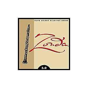 Zonda-Tenor-Saxophone-Reeds-Strength-2-Strong