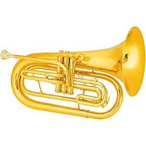 King-1129-Ultimate-Series-Marching-Bb-Euphonium-1129-Lacquer
