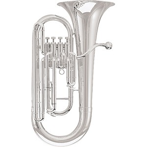 King-2280-Series-Euphonium-2280SP-Silver