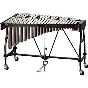 Musser-M46---M46M---M7046-One-Nighter-3-Octave-Vibraphone-With-Concert-Frame--M46-