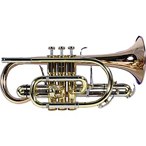 Besson-BE928-Sovereign-Series-Bb-Cornet-Lacquer