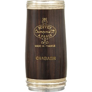Buffet-Crampon-Chadash-Clarinet-Barrels-Bb---65-mm