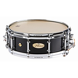 Pearl-Philharmonic-Series-Solid-Maple-Shell-Snare-Drum-14X6-5