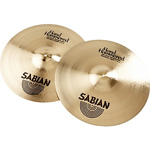 Sabian-HH-New-Symphonic-Medium-Light-Series-Orchestral-Cymbal-19-Inch