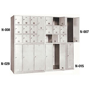Norren-Modular-Instrument-Cabinets-in-Bamboo-N-002-W--8-Compartments