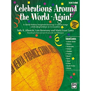 Alfred-Celebration-Around-The-World-Again-Teachers-Handbook