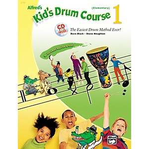 Alfred-Kid-s-Drum-Course-Standard