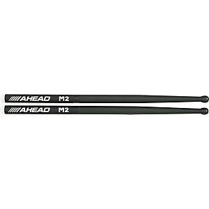 Ahead-Marching-Drum-Sticks-M2--16-3-4-Inches-Long