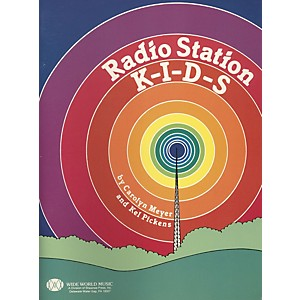 Shawnee-Press-Radio-Station-KIDS-Student-Book-5-Pack