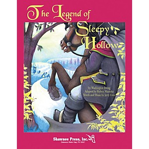 Shawnee-Press-The-Legend-of-Sleepy-Hollow-Perform-Pack