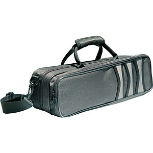 Ace-Products-Polyfoam-Flute-Case-Black