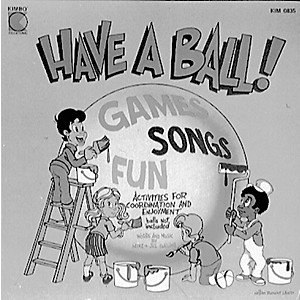 Kimbo-Ball-Activity-Fun-Cd