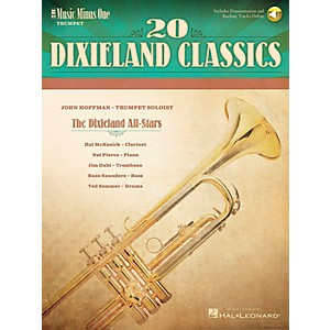 Hal-Leonard-20-Dixie-Classics-for-Clarinet-or-Trumpet-Standard