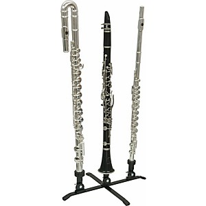 Performance-Gear-Woodwind-Modular-Instrument--Stand-Alto-Flute-Peg