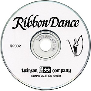 Twinson-Ribbon-Dance-Cd