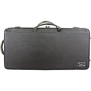 Bam-Double-Violin---Viola-Case-Black