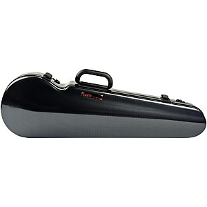 Bam-High-Tech-Contoured-Violin-Case-Carbon-Black
