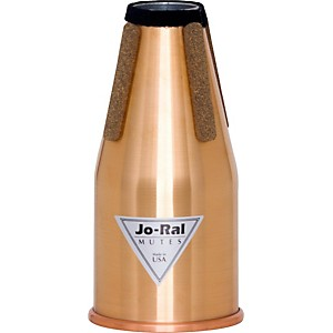 Jo-Ral-FRC-All-Copper-Non-Transposing-French-Horn-Straight-Mute-Standard