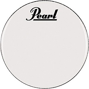 Pearl-Logo-Marching-Bass-Drum-Heads-26-Inch