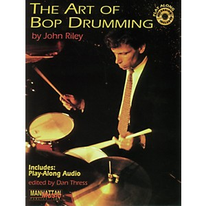 Alfred-The-Art-Of-Bop-Drumming--Book-CD--Standard