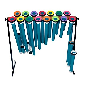 Joia-Tubes-Pipe-Instrument-Tube-Sets-Diatonic--2-Octavese--C-C--W-F----Bb--Jt-Orff2Oct